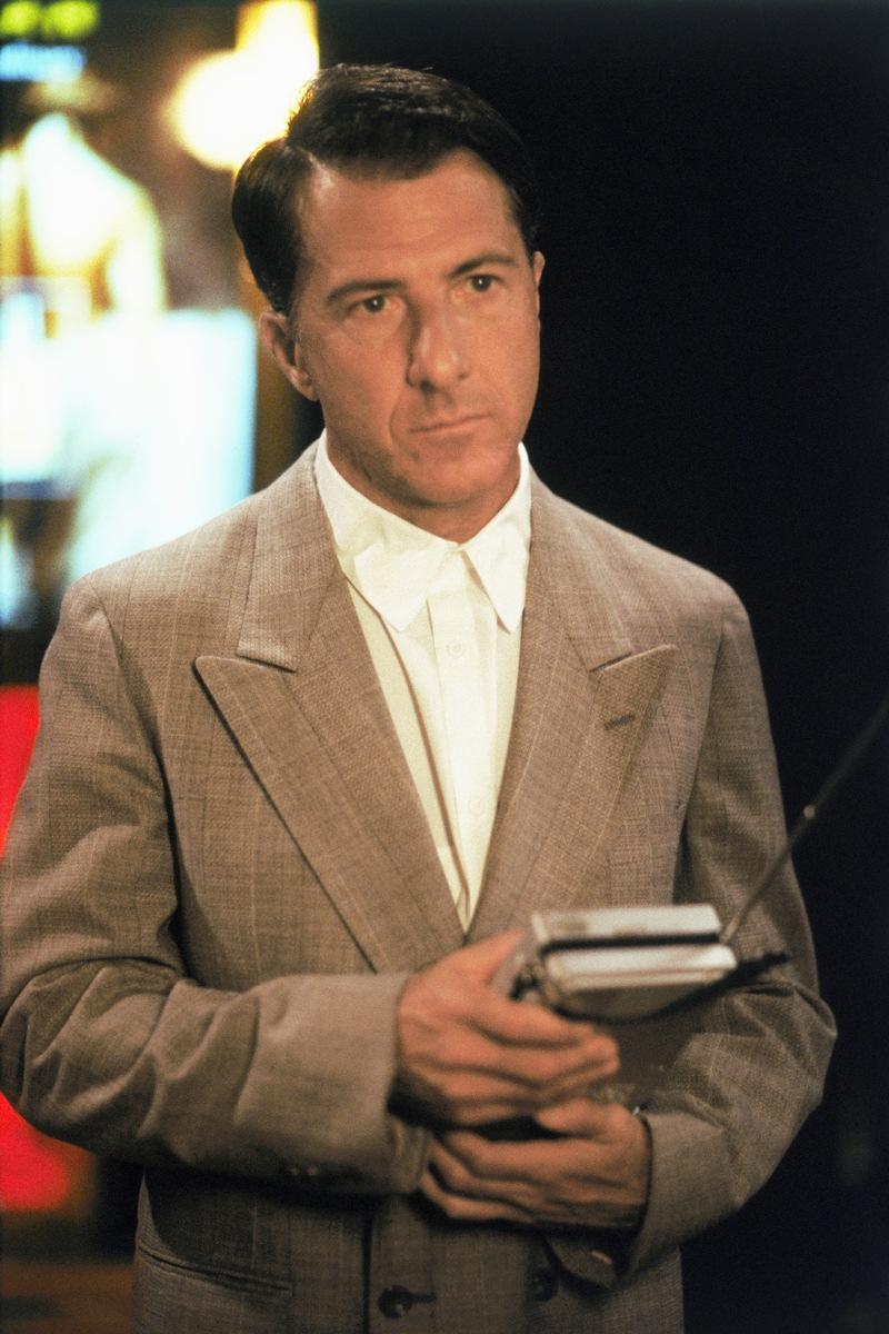 Dustin Hoffman Fuhlte Sich Als Versager Tele 5 Zeigt Dustin Hoffman In Rain Man Presseportal