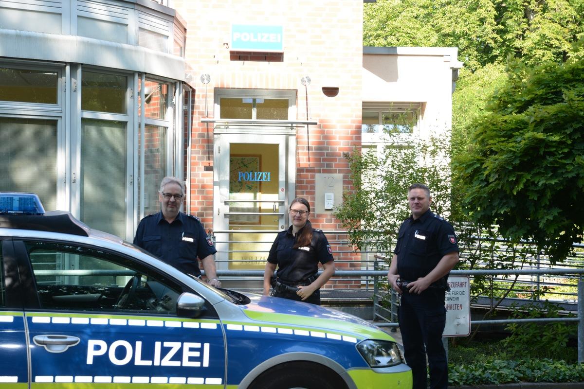Polizei Verden Twitter