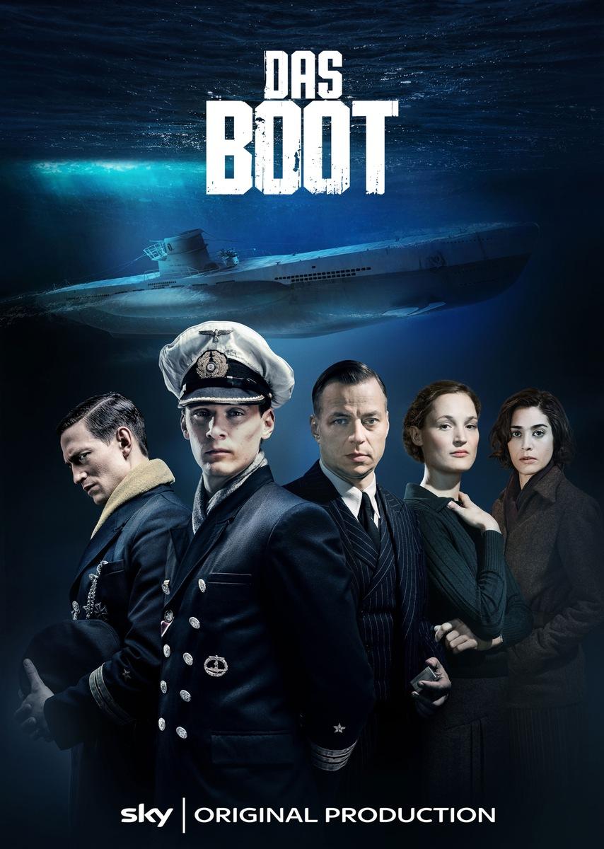 Sky Das Boot