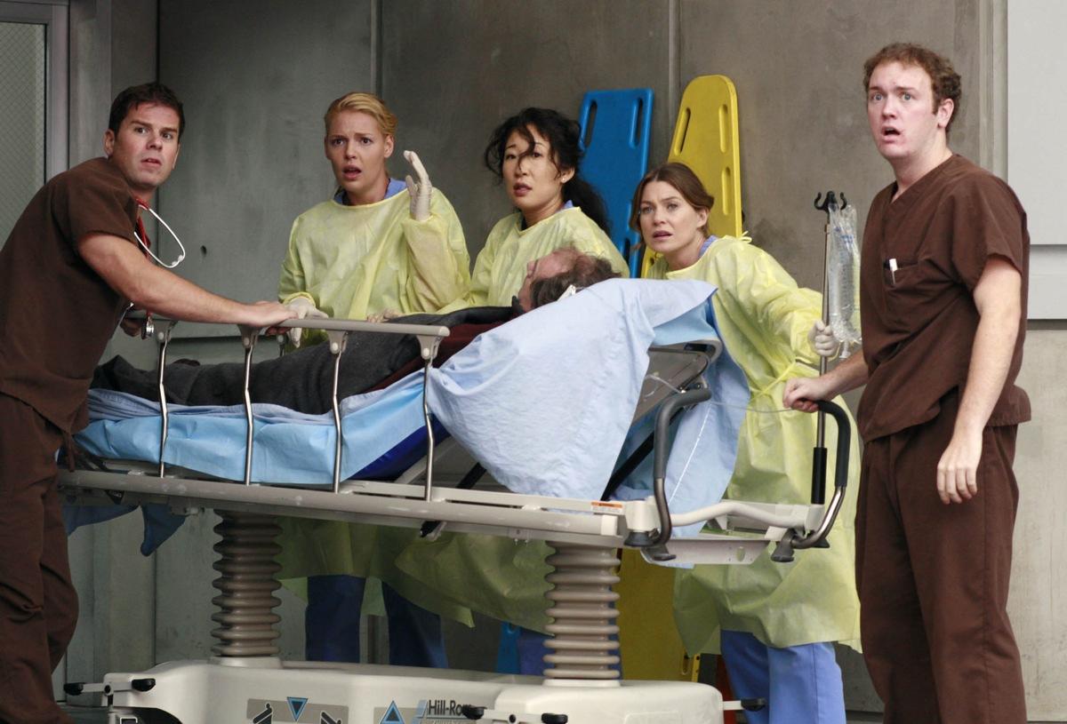 Neue Folgen Greys Anatomy