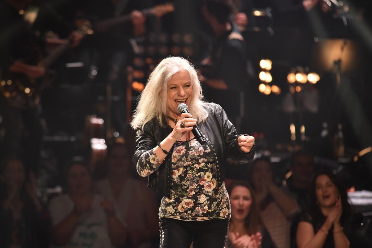 The voice senior finale 2020