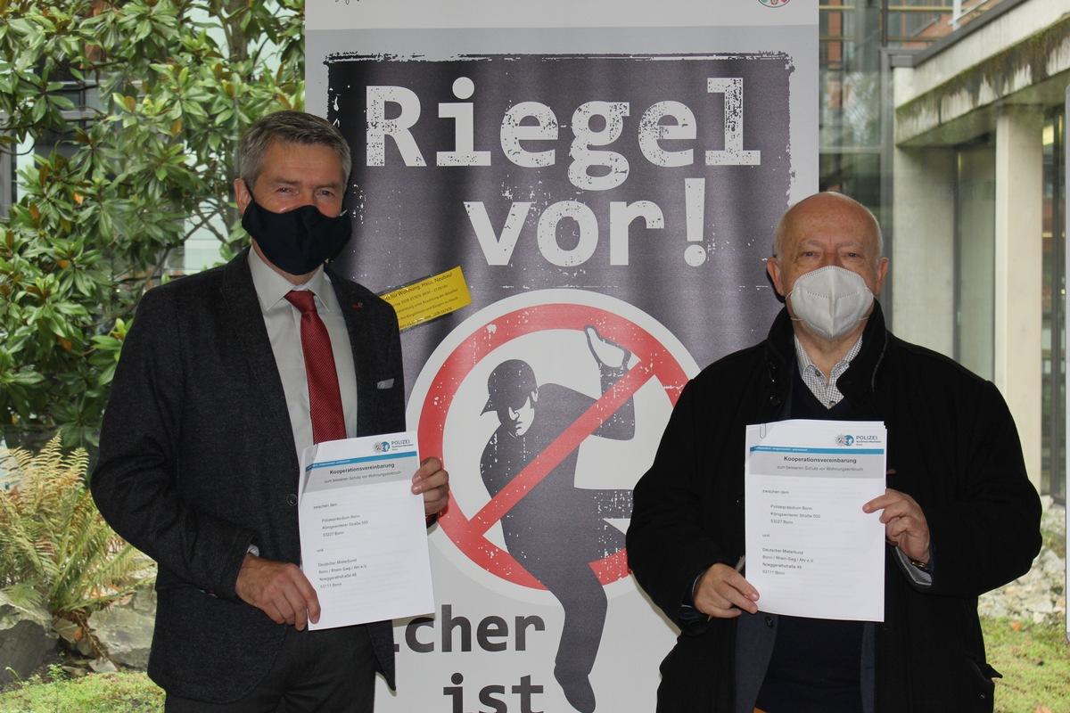 Presseportal Polizei Rhein Sieg