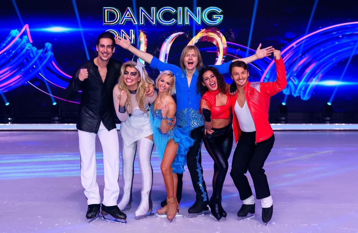 dancing on ice sarina nowak