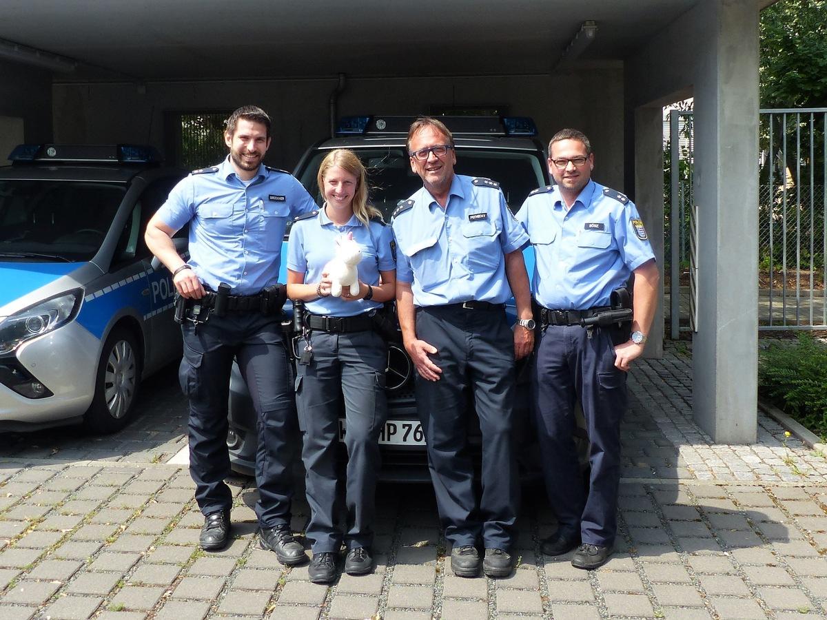Polizei Main Taunus