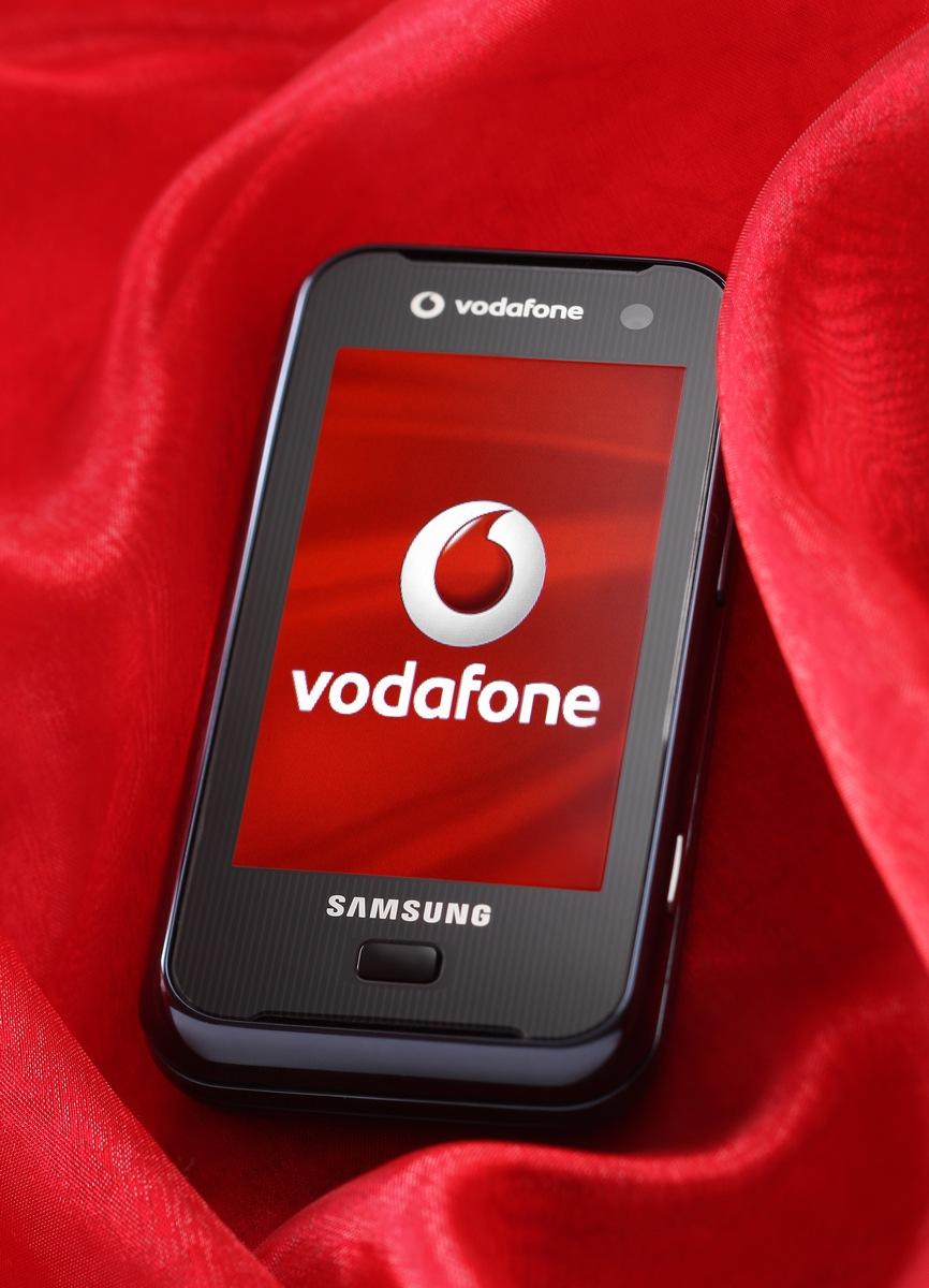 Das Qbowl Von Samsung Exklusiv Bei Vodafone Das Elegante