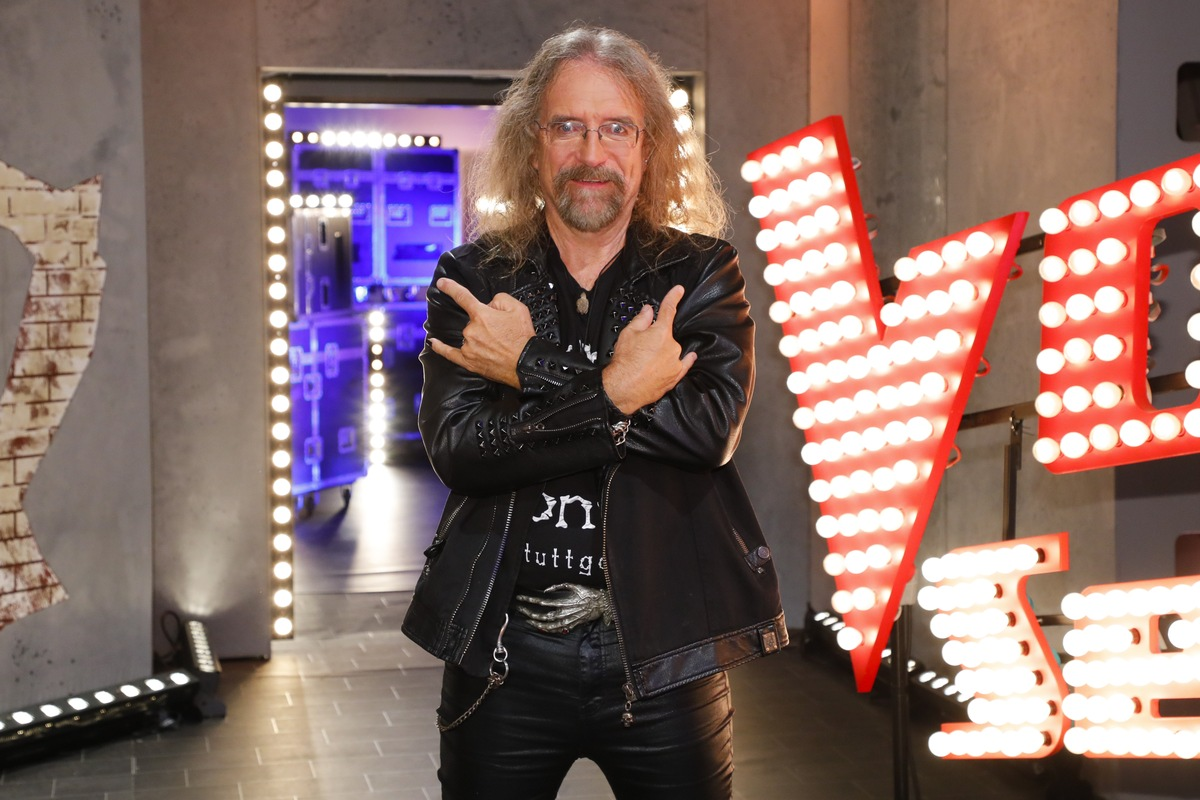 Sat 1 Voice Senior The Voice Of Germany Season 9 2019