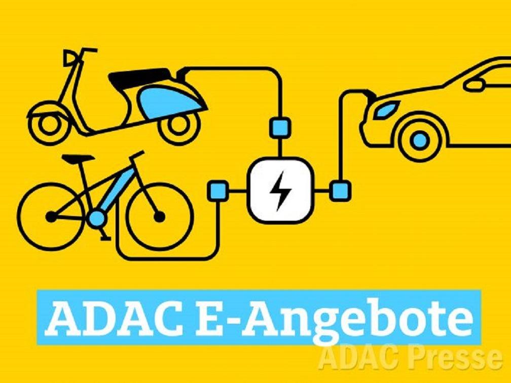 Elektro-Offensive der ADAC SE: Sonderkonditionen beim ADAC Autokredit