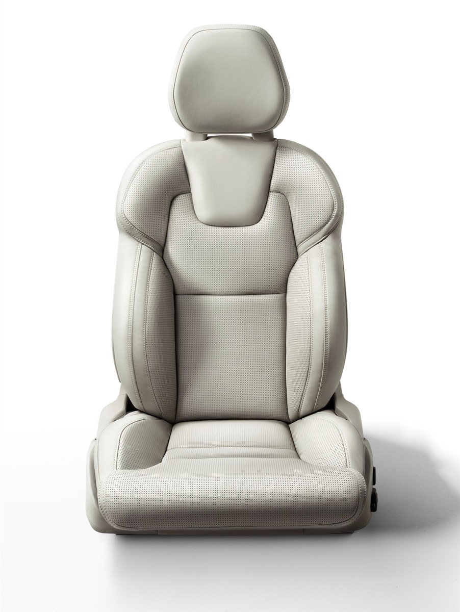 Johnson Controls Contributes To Maximum Seating Comfort In Truck Of The Year Volvo Presseportal