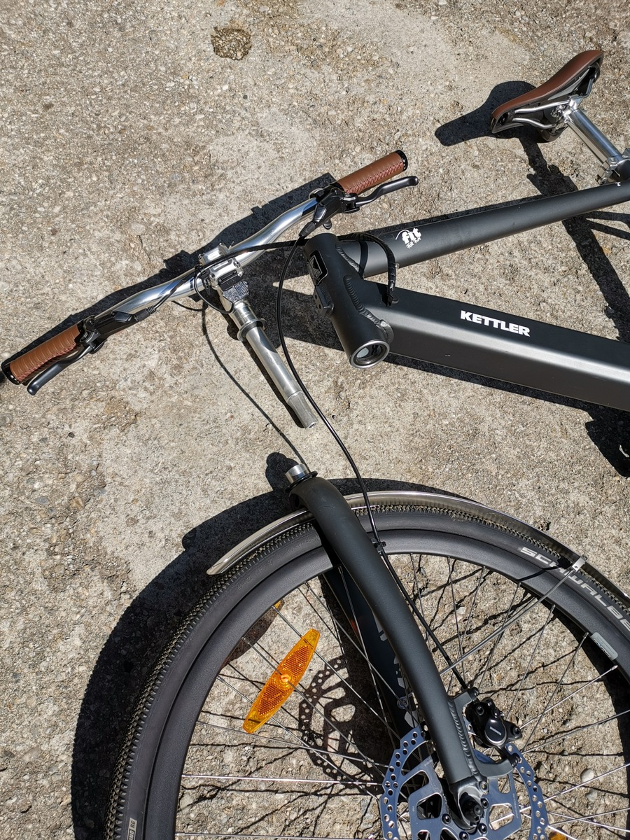 Nach ADAC Test: Rückruf für fünf E-Bike-Modelle