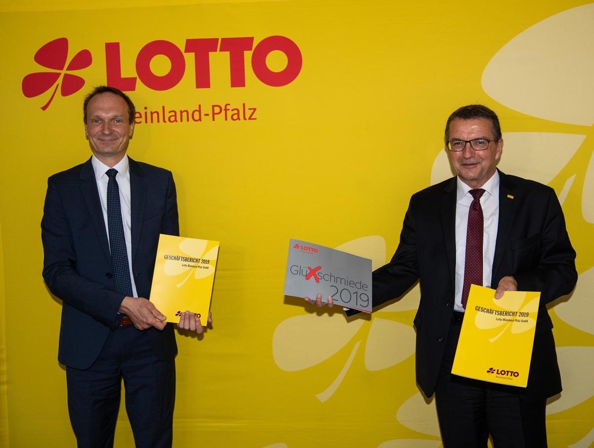 Lotto Rheinland Pfalz Ergebnisse