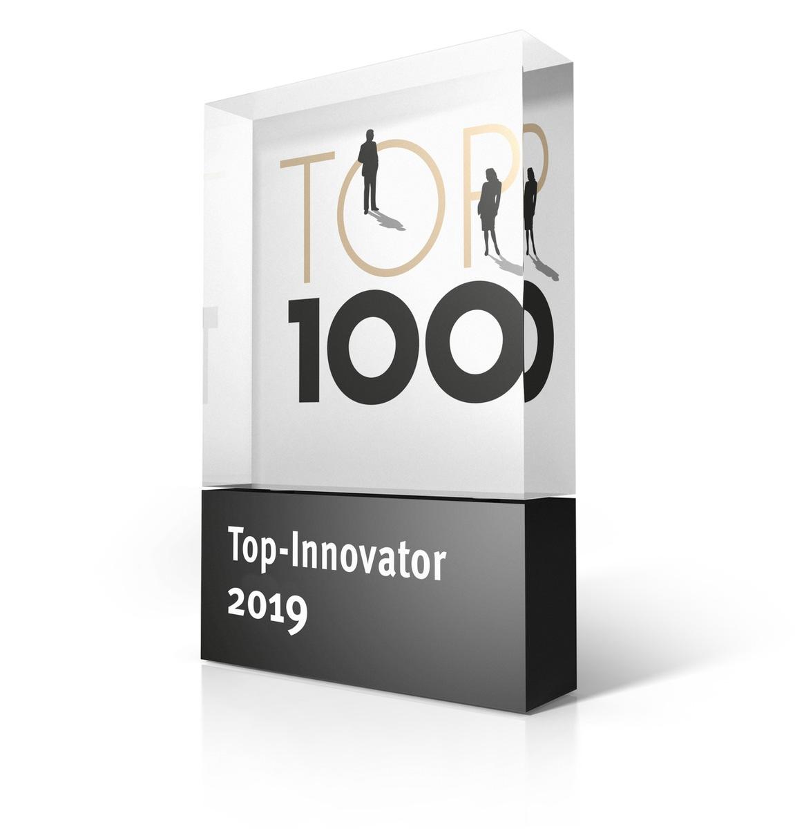 Auszeichnung: simpleshow gehört zu den TOP 100 | Presseportal