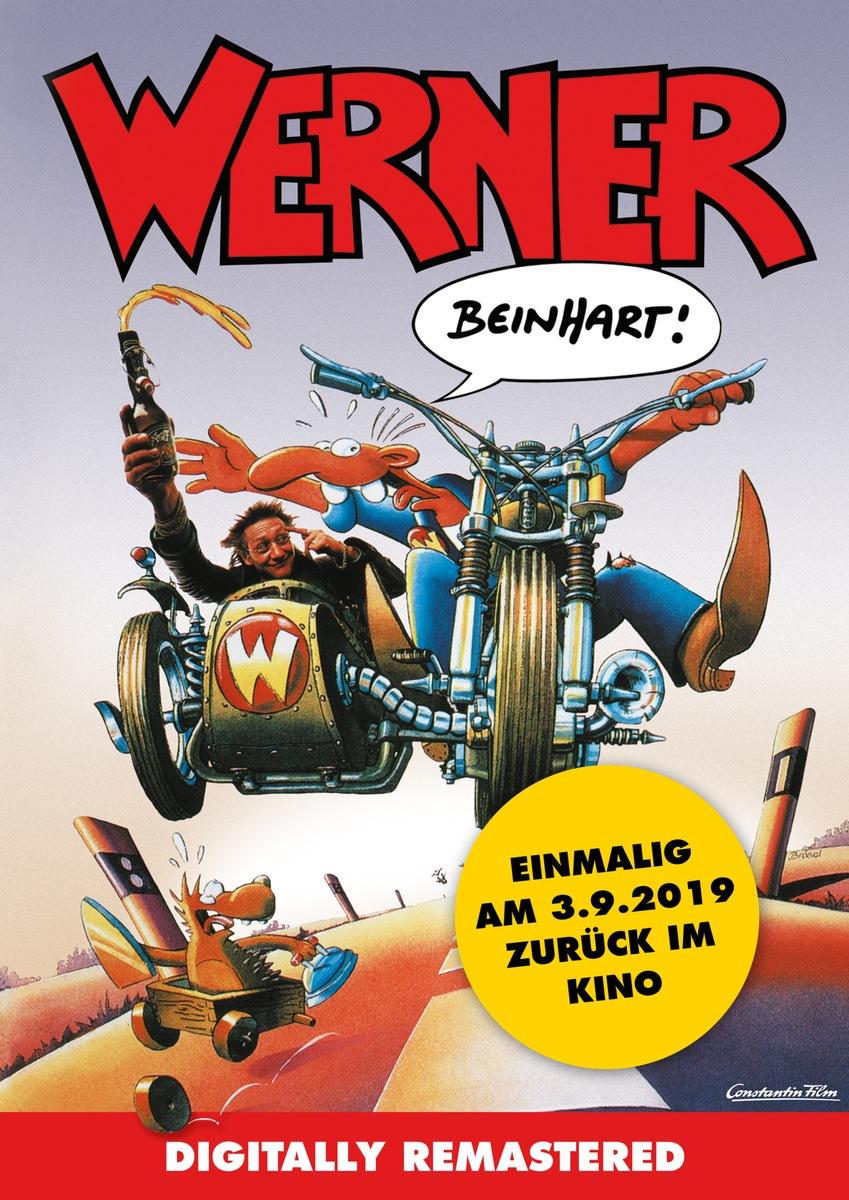 Werner Beinhart Download