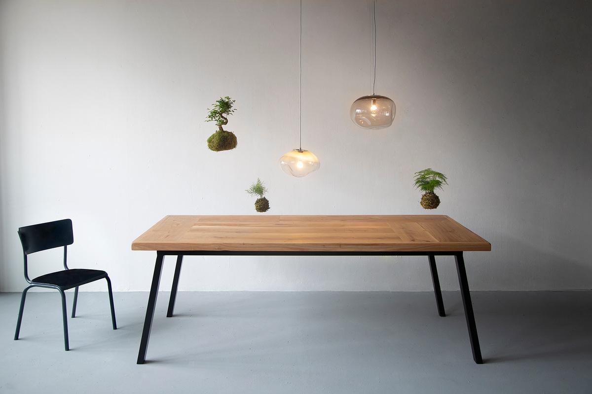 ▷ Möbel im Industrial Look: FraaiBerlin feiert 1. Jubiläum ...