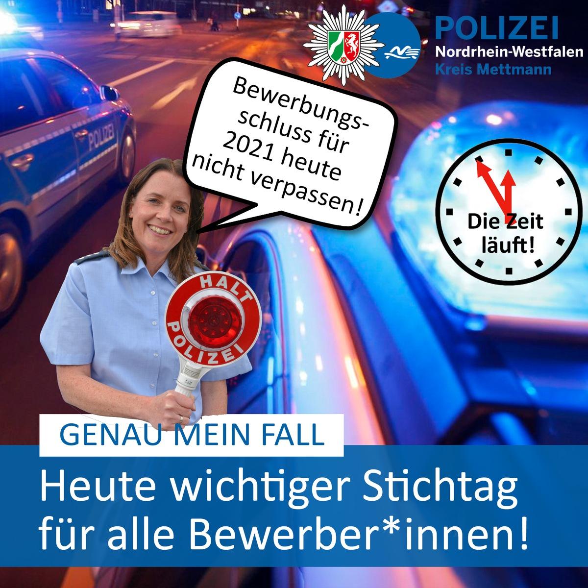 ᐅ Bewerbung Polizei So Bewirbst Du Dich Richtig