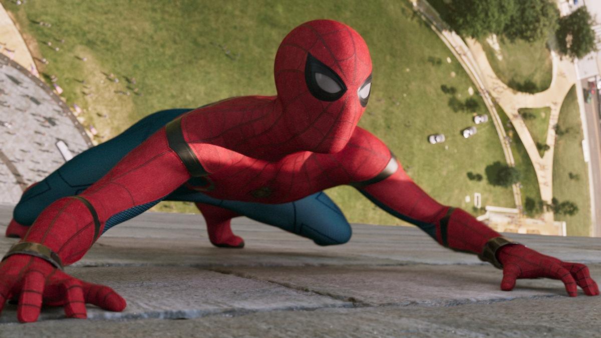 Sky Cinema Spider-Man HD: Alle Filme mit dem berühmten