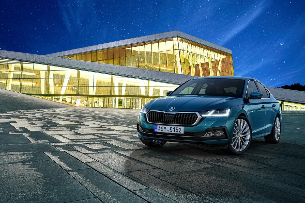 AGR zertifiziert Ergonomie-Autositz im Skoda Octavia