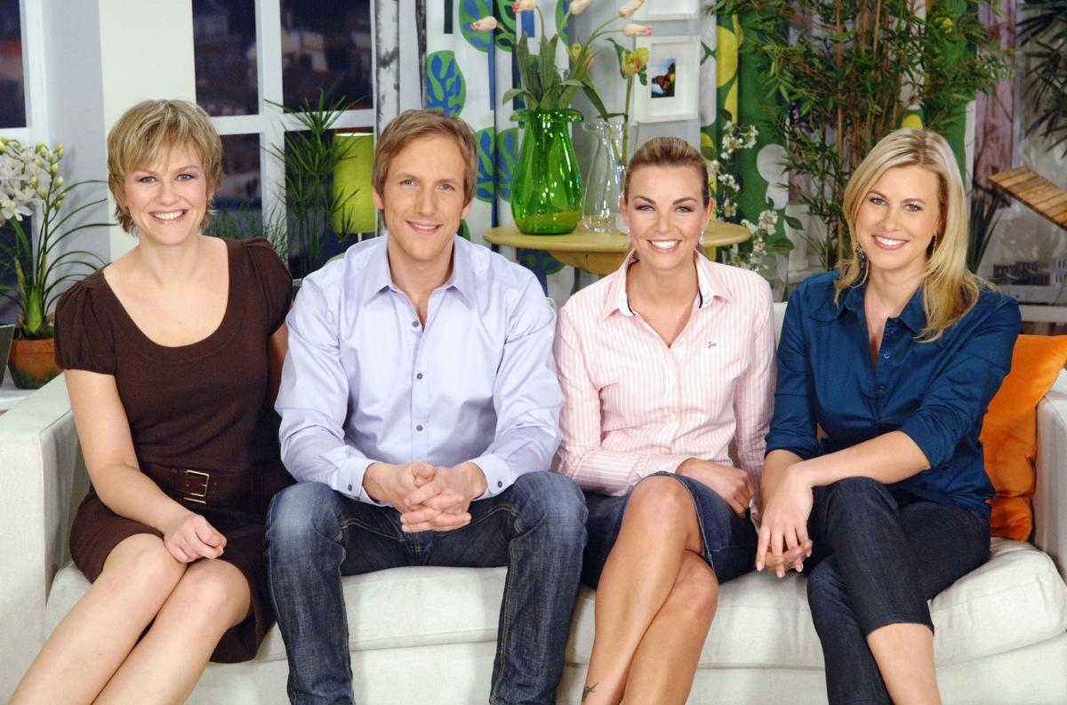 Sat 1 Frühstücksfernsehen Heute Live