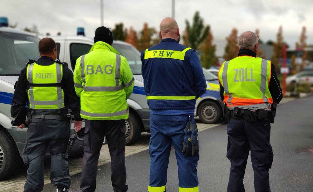 POL-BN: Behörden- und länderübergreifende Großkontrolle ...
