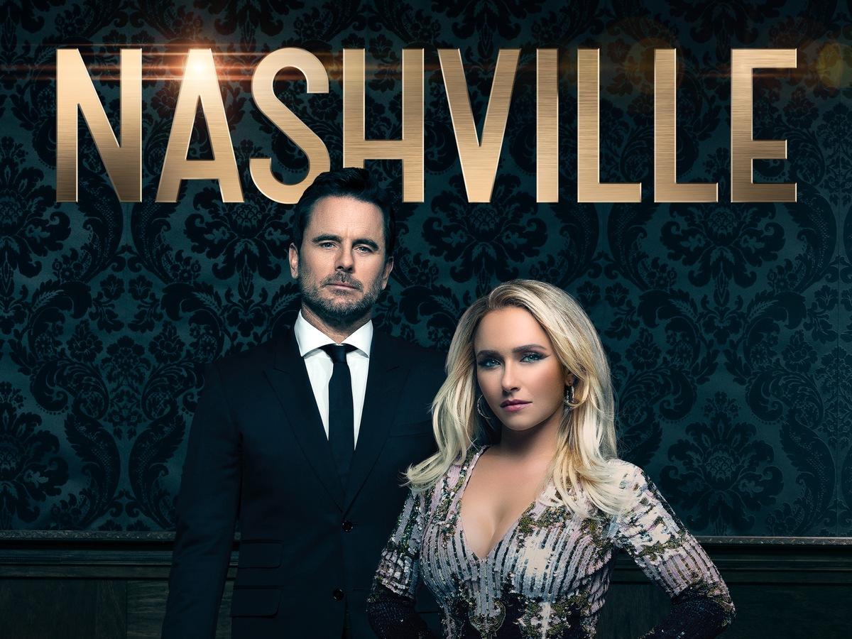 Nashville Besetzung