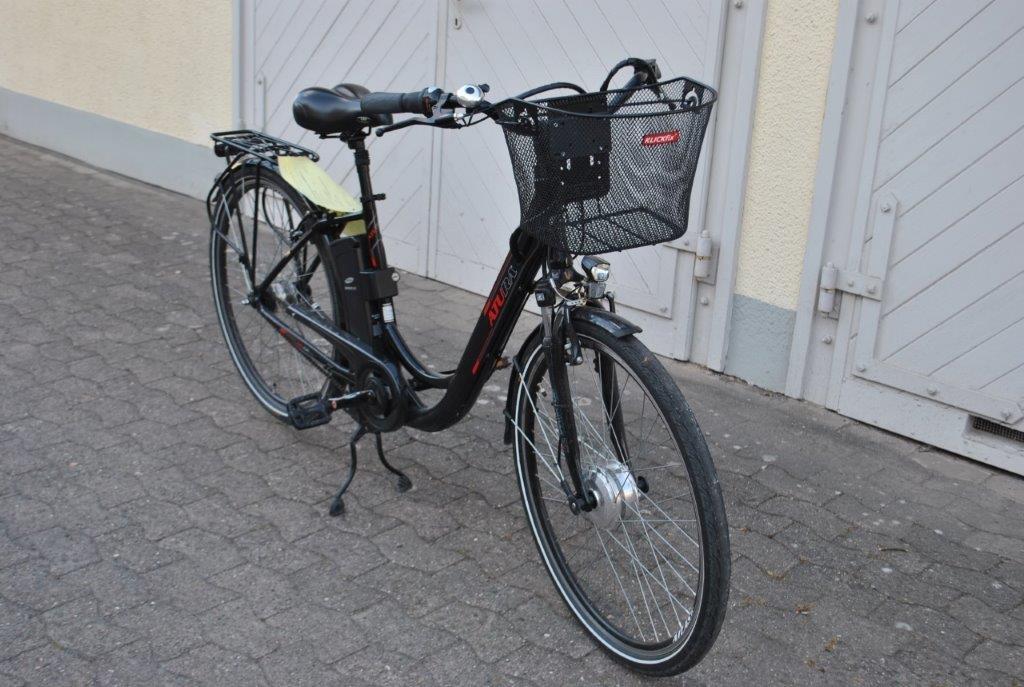 Biker Gesucht