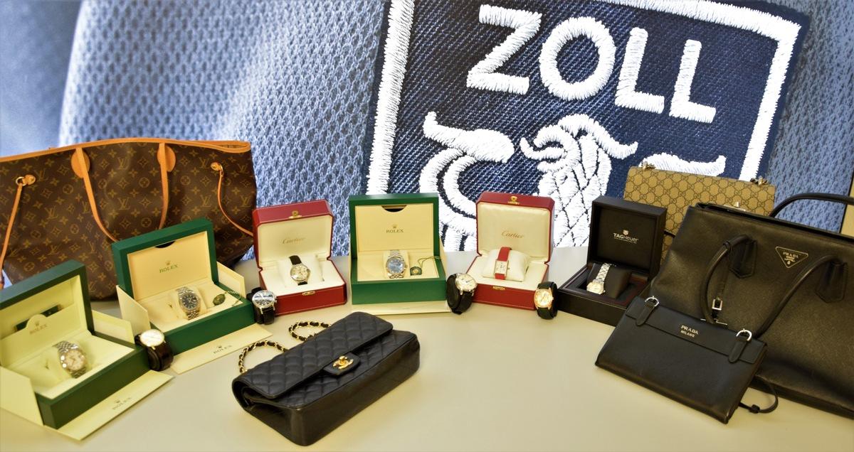 ZOLL-M: Zoll und ZCB zerschlagen im Ermittlungskomplex ...