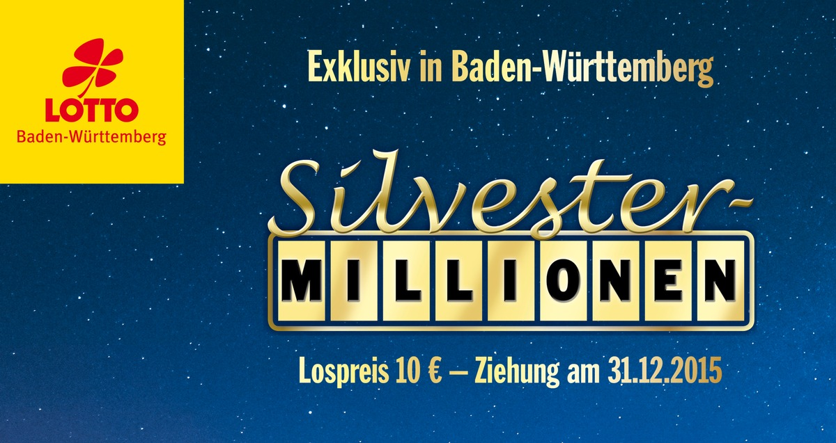 Silvester Lose Baden WГјrttemberg