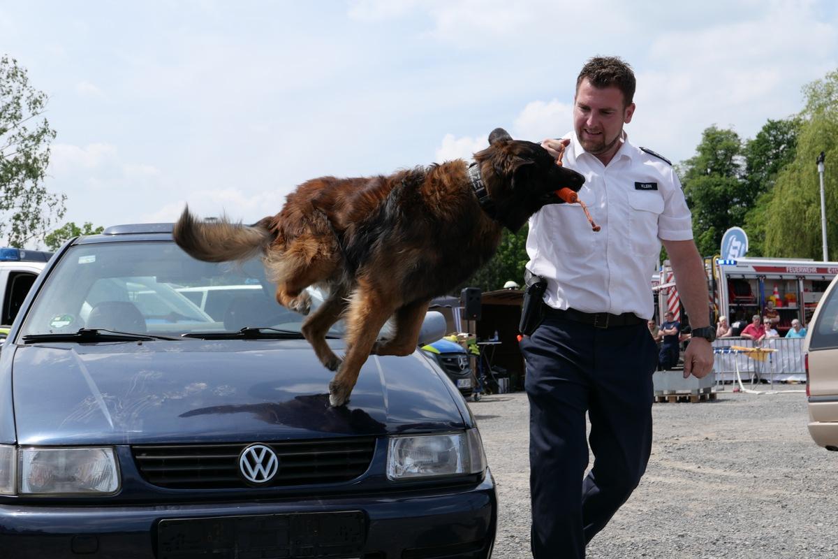 Polizei Südhessen Presseportal