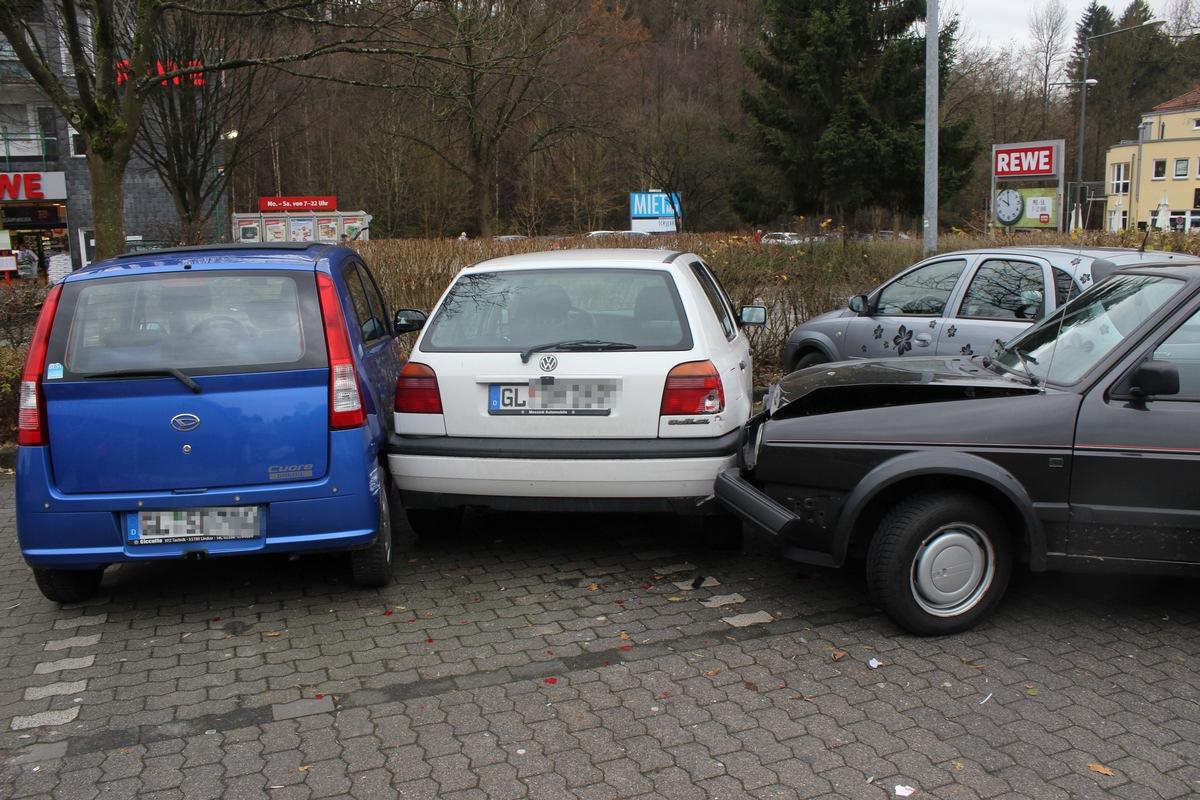 Polizei Kürten