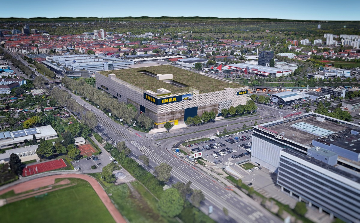 Ikea In Karlsruhe