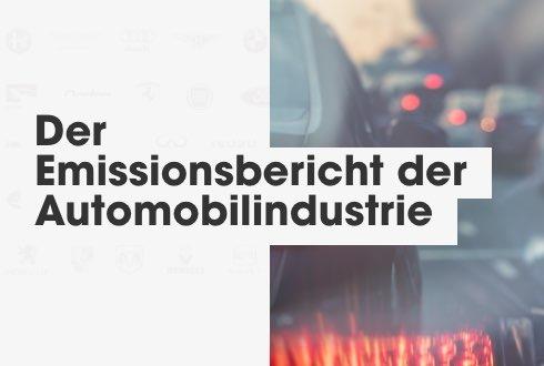 Was Autoherstellern droht, wenn sie die CO2-Vorgaben der EU überschreiten