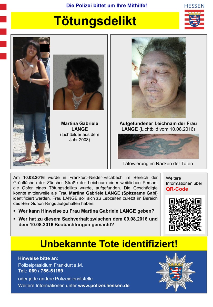 Presseportal Frankfurt Am Main