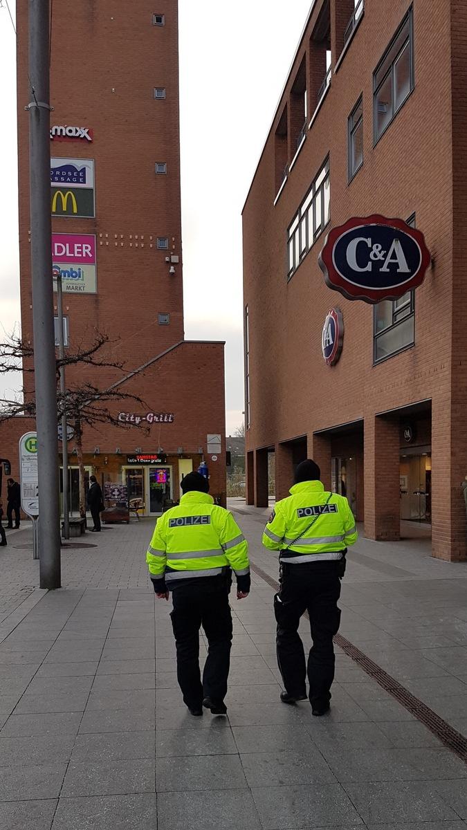 Polizei Friesland