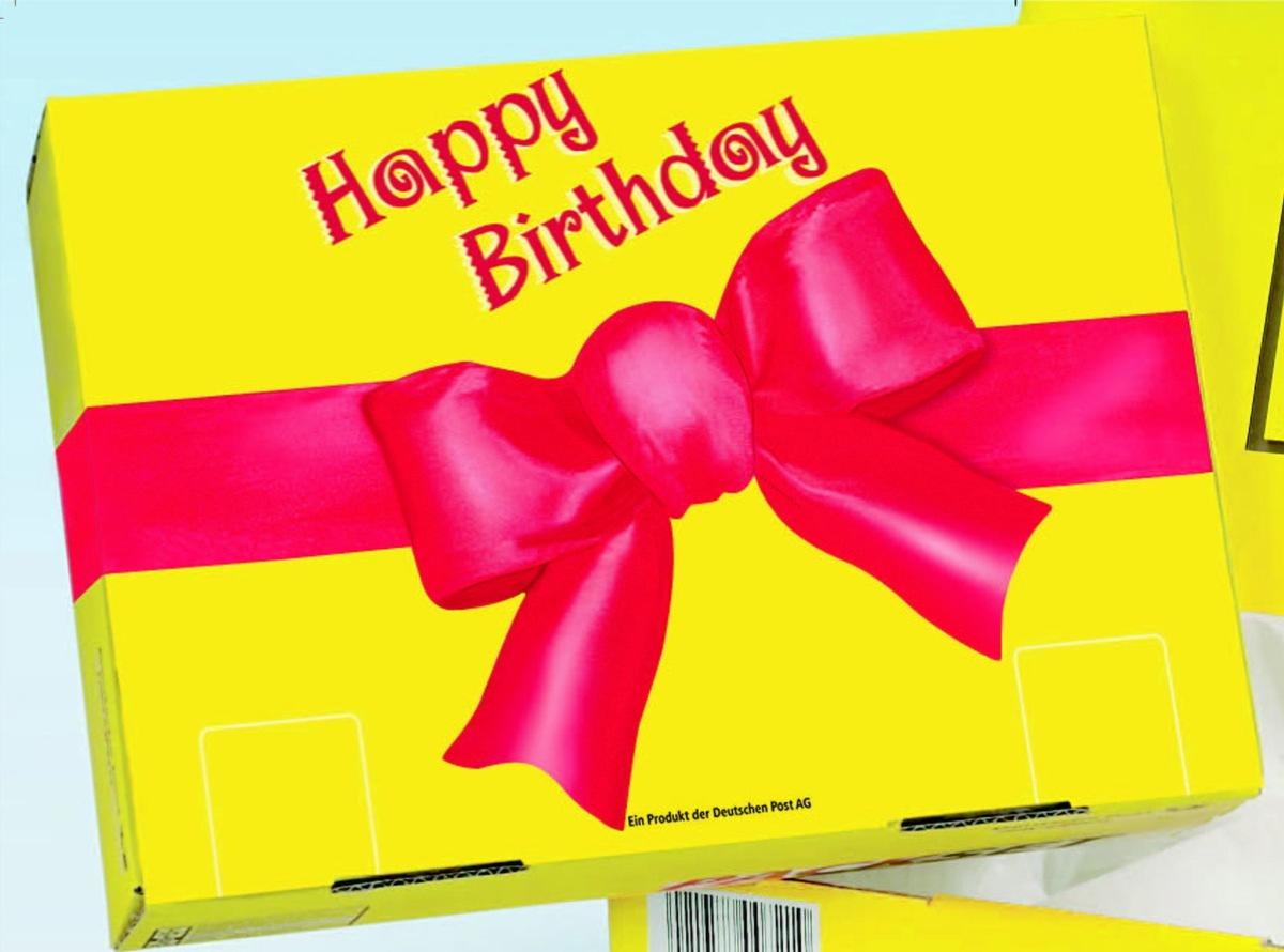 Geburtstagswunsche zum versenden