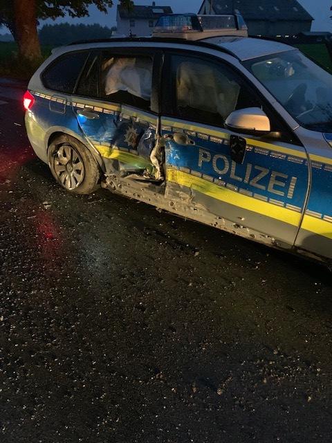 FГјr Polizisten