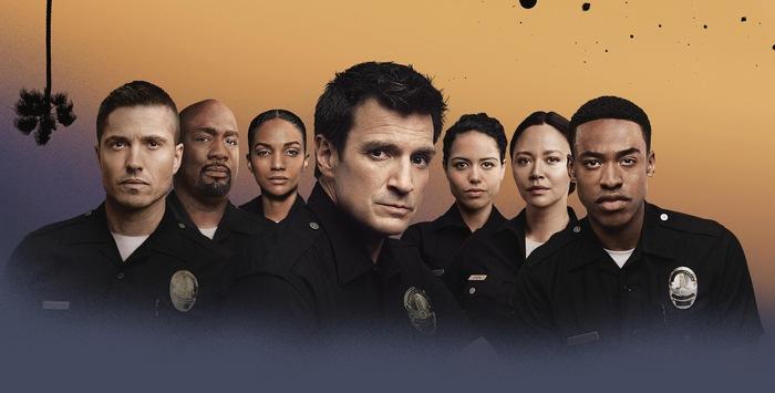 """Polizeidienst in Zeiten von Black Lives Matter: FOX präsentiert die dritte Staffel der Erfolgsserie """"The Rookie"""" ab 21. Mai"""
