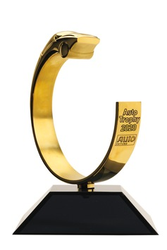,Auto Trophy 2020′: SKODA sechs Mal siegreich