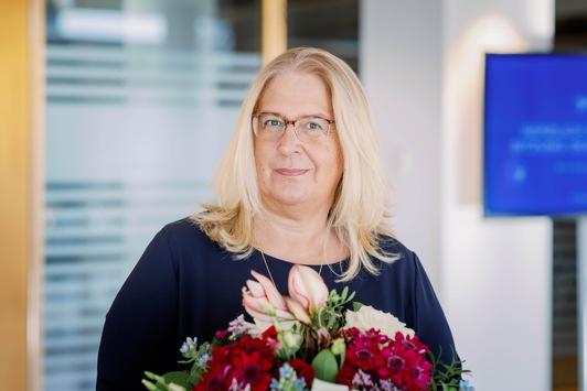Jana Cathrin Brandt wird neue Programmdirektorin am MDR-Standort in Halle