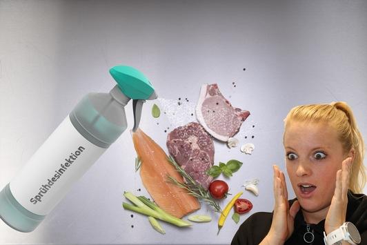Gastro: Hagleitner sieht Lebensmittel- und Küchenhygiene durch Personalmangel in Gefahr – neuartige Entwicklung will entgegenwirken