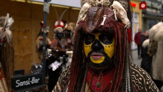 """3satKulturdoku: """"Ich bin kein Kostüm! Die Debatte um kulturelle Aneignung"""""""