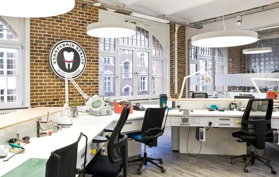 Zahnersatz Dentallabor Haselhorst, Staaken, Gatow – Zahnfabrik Berlin steht für Verlässlichkeit und höchste Qualität