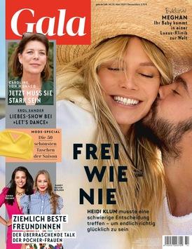 """Alessandra Meyer-Wölden: """"Amira passt viel besser zu Olli als ich"""""""