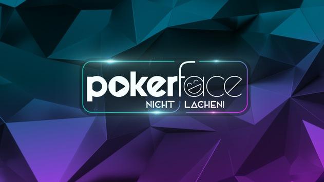 """Funny New Year! ProSieben schickt Lothar Matthäus, Ruth Moschner und die Neureuthers in """"Pokerface – nicht lachen!"""" mit ganz viel Spaß in 2021"""