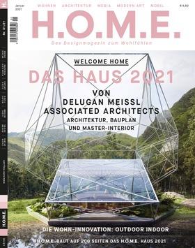 Preview H.O.M.E. Haus 2021 von Delugan Meissl Asscociated Architects