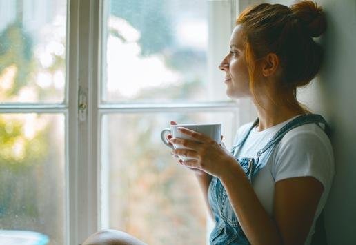 Schwangerschaft: So werden Sie ohne Koffein munter