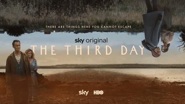 """Jude Law im Bann einer mysteriösen Insel: """"The Third Day"""" ab übermorgen bei Sky"""