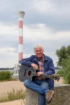 In der Weihnachtsbäckerei: Für Rolf Zuckowski hat Musik eine besondere Kraft