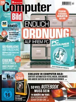 Mobil und leistungsstark: COMPUTER BILD testet Notebooks bis 1000 Euro