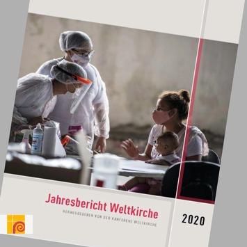 Jahresbericht Weltkirche 2020 veröffentlicht