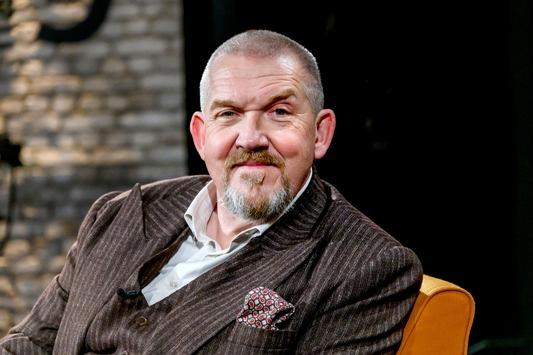 """""""Wir sind nicht Beverly Hills""""- Dietmar Bär spricht über Existenzängste in der Radio Bremen-Talkshow 3nach9 am Dienstag, 16. März, im Ersten"""