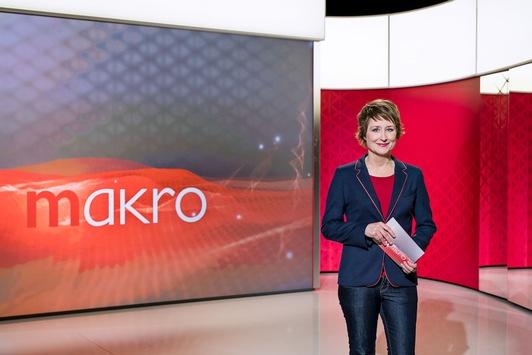 """Bar oder digital? Das 3sat-Wirtschaftsmagazin """"makro"""" über den sogenannten E-Euro"""